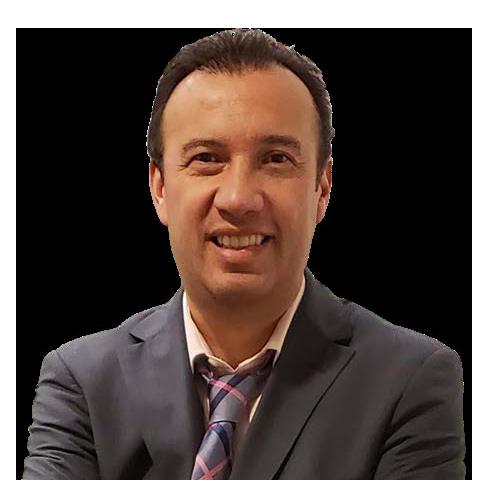 Image of Alberto Cardenas